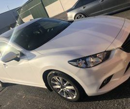 MAZDA 6 FOR SALE IN MONAGHAN FOR €7500 ON DONEDEAL