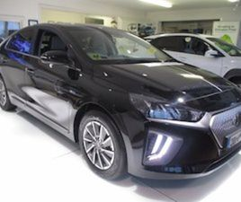 HYUNDAI IONIQ EV ELECTRIC PREMIUM - PRE ORDER NOW FOR SALE IN LOUTH FOR € ON DONEDEAL