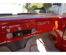 1957 CHEVROLET C3100 PICK UP