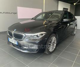 (G32) 640IA XDRIVE LUXURY