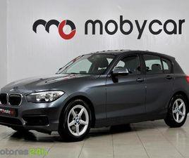 BMW SÉRIE 1 116 D ADVANTAGE