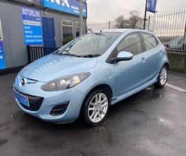 MAZDA 2 COMFORT 2011 FOR SALE IN DUBLIN FOR €5950 ON DONEDEAL