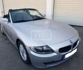 BMW - Z4 2.0I