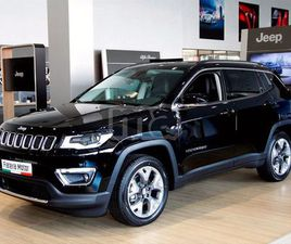 JEEP - COMPASS 1.4 MAIR 103KW LIMITED 4X2
