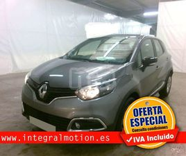RENAULT - CAPTUR INTENS ENERGY DCI 90 ECO2 EURO 6