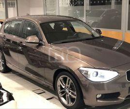 BMW - SERIE 1 120D