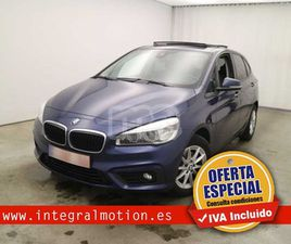 BMW - SERIE 2 ACTIVE TOURER 216D