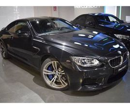 BMW - SERIE 6 M6