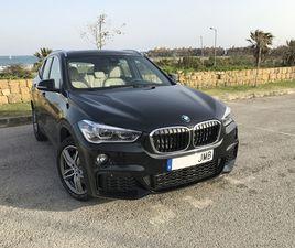 BMW - X1 SDRIVE20DA