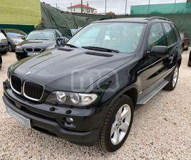 BMW - X5 3.0D