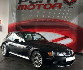 BMW - Z3 2.8 COUPE