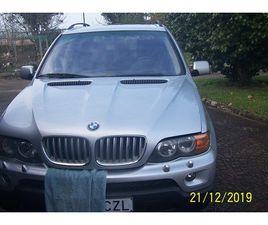 BMW - X 5