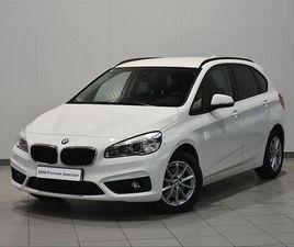BMW - SERIE 2 ACTIVE TOURER 218D