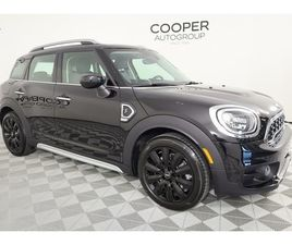 2020 MINI COOPER COUNTRYMAN S