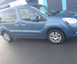 2014 CITROEN BERLINGO TAXI --- BEST PRICES IN IRL FOR SALE IN DUBLIN FOR €1 ON DONEDEAL