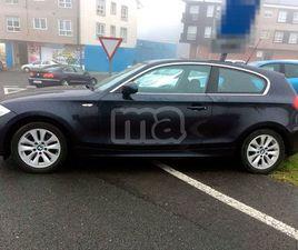 BMW - SERIE 1 118I