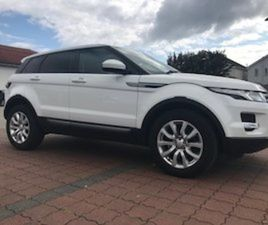 LAND ROVER EVOQUE FOR SALE IN GALWAY FOR €26500 ON DONEDEAL