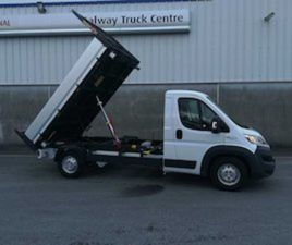 3.5 TON FIAT DUCATO 3 WAY TIPPER FOR SALE IN GALWAY FOR €29995 ON DONEDEAL