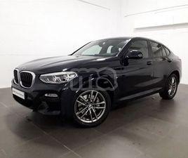 BMW - X4 XDRIVE25D