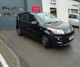 CITROEN C3 PICASSO PICASSO SEDUCTION 389101