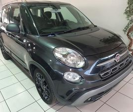 FIAT 500L CITY CROSS 389100