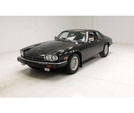 1989 JAGUAR XJ FOR SALE