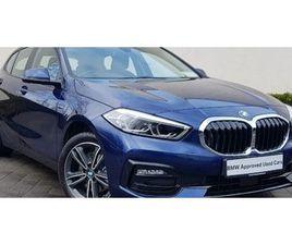 BMW 1 SERIES 2020