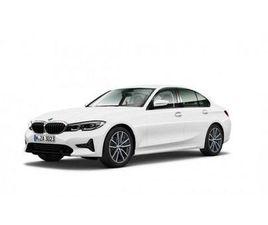 BMW SERIE 3 320DA (4.75) FAMILIAR DE OCASIÓN EN BARCELONA | AUTOCASION