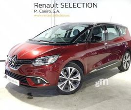RENAULT GRAND SCENIC GRAND SCÉNIC 1.3 TCE ZEN 103KW