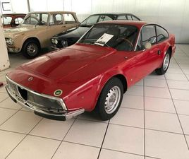 JUNIOR ZAGATO 1600
