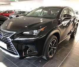 LEXUS NX 300 NX HYBRID EXECUTIVE