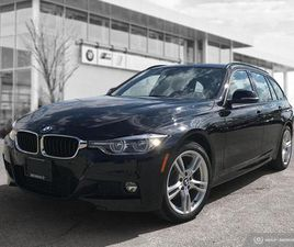 USED 2019 BMW 3 SERIES 330I XDRIVE TOURING!! $15K OFF!!