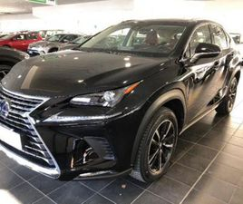 LEXUS NX 300H HYBRID EXECUTIVE RIF. 12900904