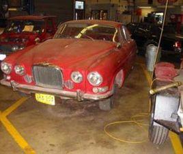 JAGUAR MK10 UIT 01-01-1963 AANGEBODEN DOOR JOOP STOLZE CLASSIC CARS