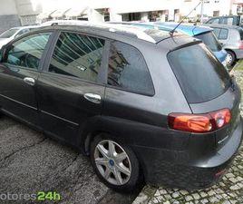 FIAT CROMA 1.9 M-JET DYNAMIC