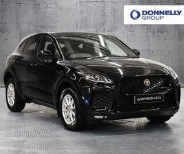 2019 JAGUAR E PACE 2.0D [180] R-DYNAMIC 5DR AUTO