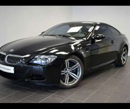 COUPE M6 507CH