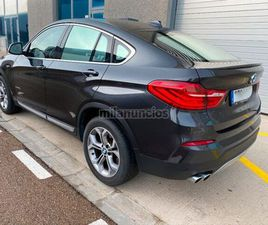 BMW - X4 XDRIVE30D