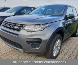 LAND ROVER DISCOVERY SPORT TD4 180 PS AUTOMATIK 4WD SKYVIEW