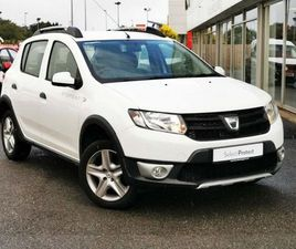 DACIA SANDERO STEPWAY 0.9 TCE AMBIANCE (S/S) 5DR