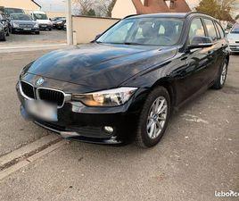 BMW (F31) TOURING 318D 2.0 D 143 CV BUSINESS