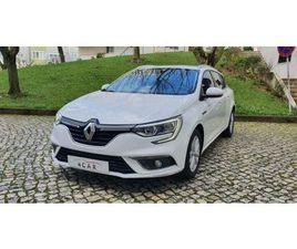 RENAULT MEGANE SPORT TOURER ENERGY A GASOLINA NA AUTO COMPRA E VENDA