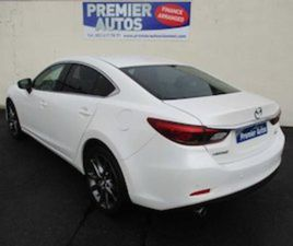 MAZDA 6 SPORT - FINANCE ARRANGED FOR SALE IN TIPPERARY FOR €17950 ON DONEDEAL
