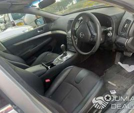 NISSAN SKYLINE 2012 FOR SALE FOR SALE IN MOMBASA