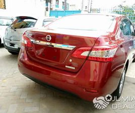 NISSAN SLYPHY 2012 FOR SALE IN MOMBASA
