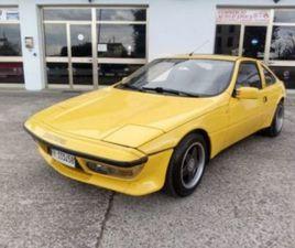 TALBOT TALBOT MURENA ANNO 1982 - AUTO USATE - QUATTRORUOTE.IT - AUTO USATE - QUATTRORUOTE.