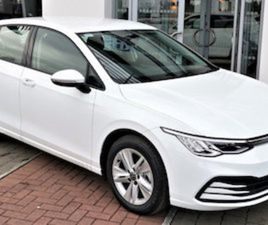 VOLKSWAGEN GOLF LIFE 2.0 TDI 115 BHP LOW RATE FI FOR SALE IN ROSCOMMON FOR €28495 ON DONED
