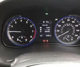 2018 HYUNDAI KONA 1.0T GDI BLUE DRIVE PREMIUM 5DR