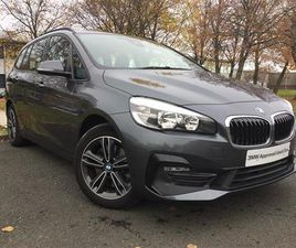 2018 BMW 2 SERIES 220D XDRIVE SPORT GRAN TOURER