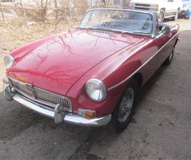 FOR SALE: 1963 MG MGB IN STRATFORD, CONNECTICUT